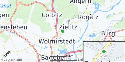 Google Map of Farsleben
