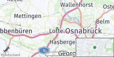Google Map of Lotte