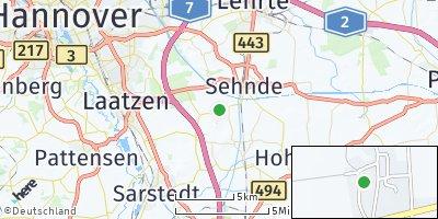 Google Map of Wehmingen