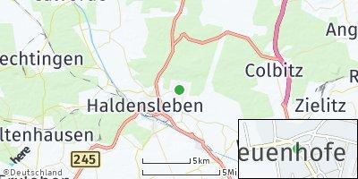Google Map of Neuenhofe