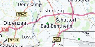 Google Map of Hagelshoek