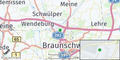 Google Map of Veltenhof
