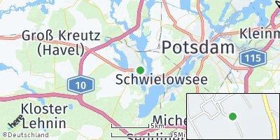 Google Map of Werder