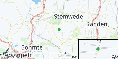 Google Map of Stemwede