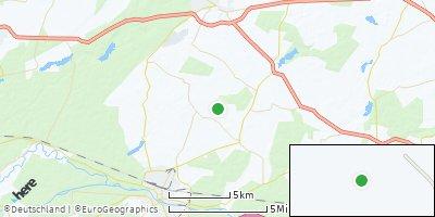 Google Map of Steinhöfel
