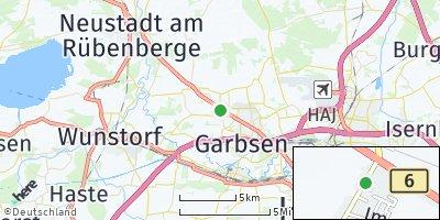 Google Map of Meyenfeld