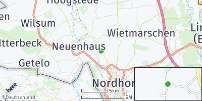 Google Map of Bimolten