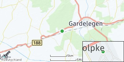 Google Map of Solpke