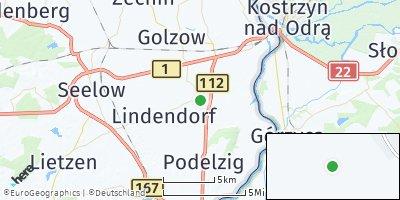 Google Map of Alt Tucheband