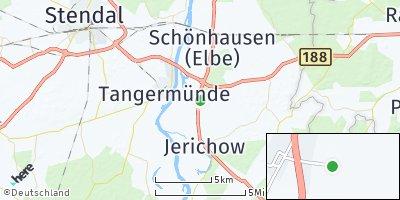 Google Map of Fischbeck