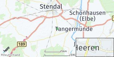 Google Map of Heeren