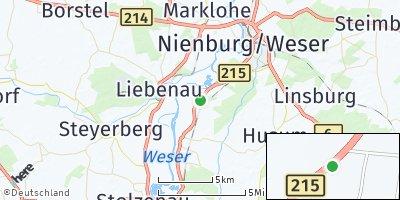 Google Map of Estorf