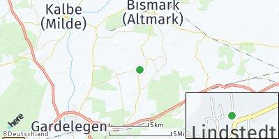 Google Map of Lindstedt