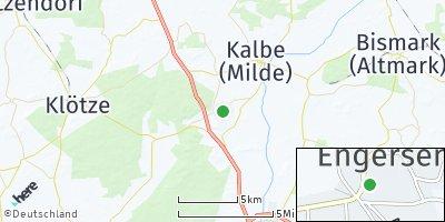 Google Map of Engersen