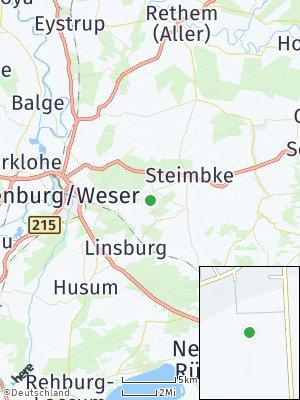 Here Map of Stöckse