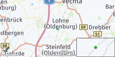 Google Map of Zerhusen