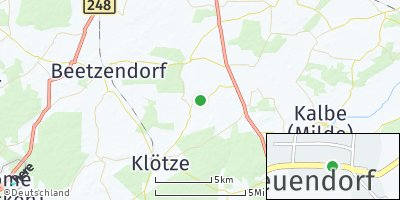 Google Map of Neuendorf