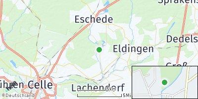 Google Map of Höfer