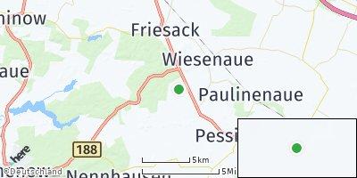 Google Map of Mühlenberge