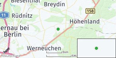 Google Map of Beiersdorf-Freudenberg