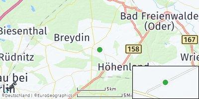 Google Map of Heckelberg-Brunow