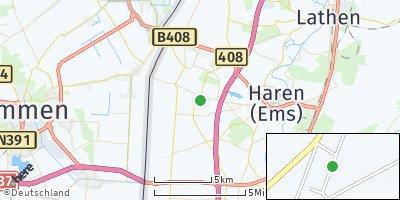 Google Map of Haar