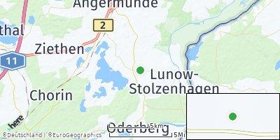 Google Map of Parsteinsee