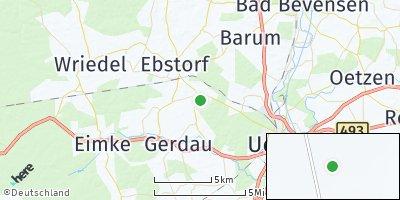 Google Map of Schwienau