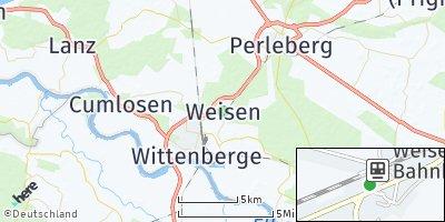 Google Map of Weisen