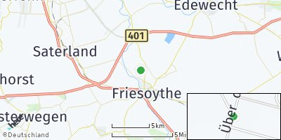 Google Map of Mehrenkamp