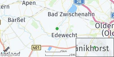 Google Map of Dänikhorst