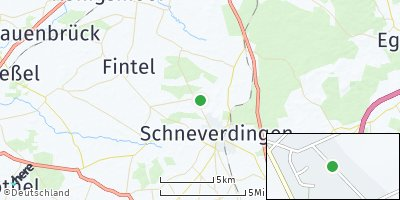 Google Map of Insel