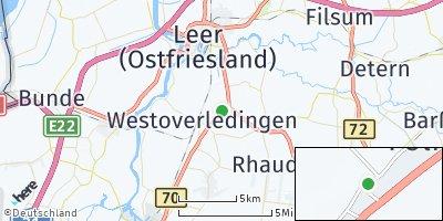 Google Map of Folmhusen