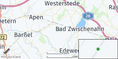 Google Map of Ollenharde