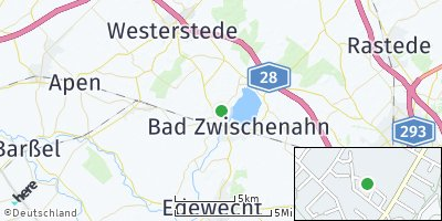 Google Map of Rostrup I