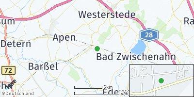 Google Map of Howiek