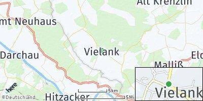 Google Map of Vielank