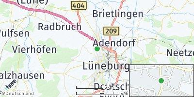 Google Map of Ochtmissen