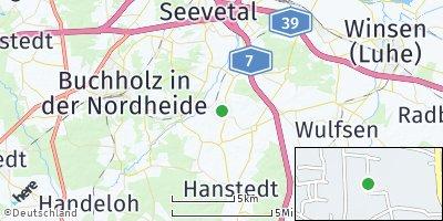 Google Map of Marxen