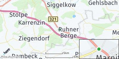 Google Map of Marnitz