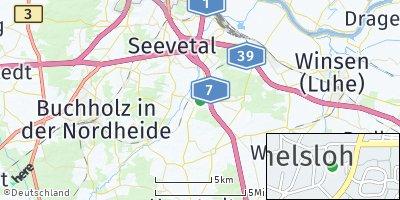 Google Map of Ramelsloh