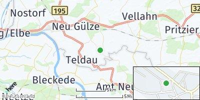 Google Map of Besitz