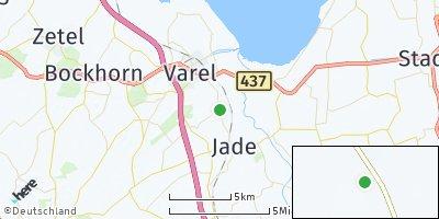 Google Map of Hohelucht