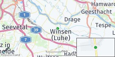 Google Map of Stöckte