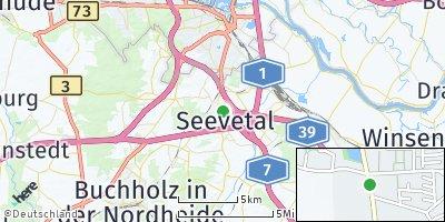 Google Map of Emmelndorf