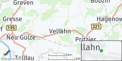 Google Map of Vellahn