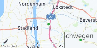 Google Map of Schwegen
