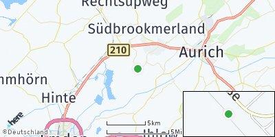 Google Map of Wiegboldsbur