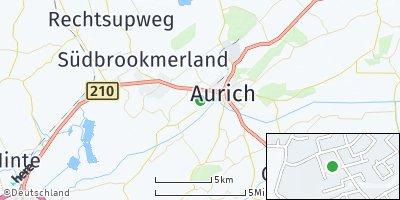 Google Map of Extum