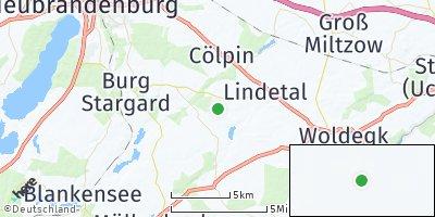 Google Map of Lindetal
